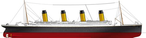 Titanic Boat Png by Titanic Facts Statistics Ultimate Titanic