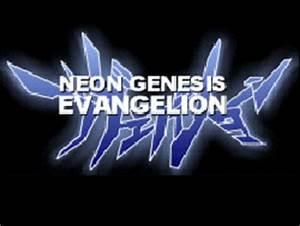 Intersections Anime s Apocalypse Neon Genesis Evangelion