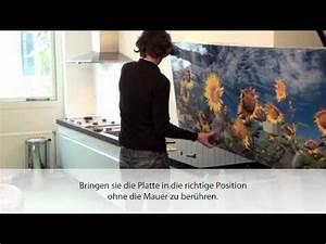 Fliesenspiegel Alternative Ikea : k chenr ckwand duschr ckwand und spritzschutz montage ~ Michelbontemps.com Haus und Dekorationen