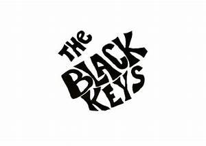 The Black Keys Drum logo by RajJas on DeviantArt
