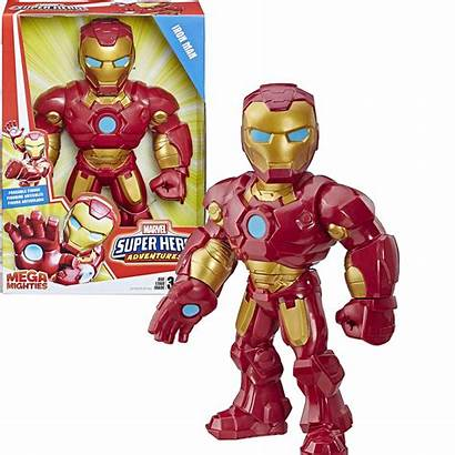 Iron Hasbro Figurka Hero Marvel Humbi