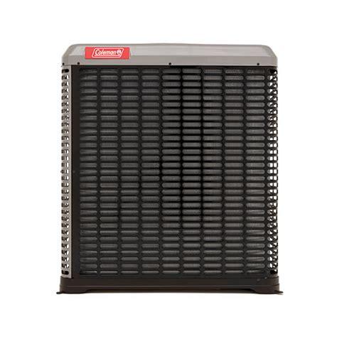 coleman air conditioner error codes appliance helpers