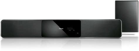 best soundbar home theater soundbar home theater hts6100 98 philips