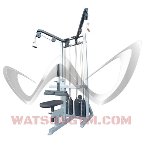 pec deck cable power rack with cable crossover pec deck and lat pulldown