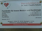 Dr. Claudia Sebald - Doctors - Mariahilferstr. 167/11 ...