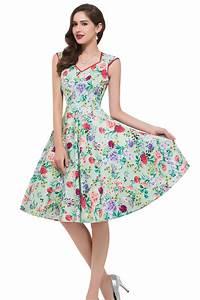 meilleur blog robe achat robe vintage en ligne With achat robe en ligne