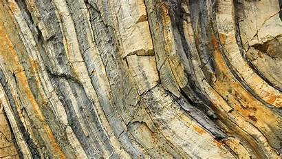 Geology Sedimentary Layers Rocks Science Crust Earthquake