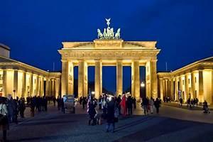 Centre De Berlin : allemagne monument ~ Medecine-chirurgie-esthetiques.com Avis de Voitures