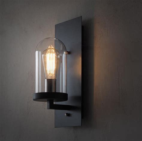 lighting antique wall sconces contemporary dining room