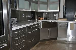 stainless steel kitchen cabinets los angeles