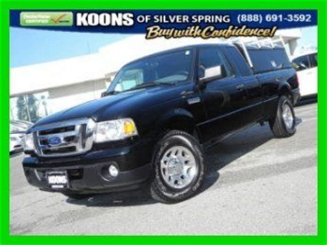 buy used 2011 ford ranger 4wd truck cab certified pre owned 1 owner alloy wheels in