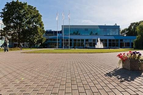 Biznesa augstskola Turība educational institution