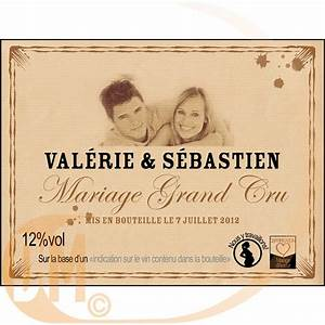 Tiquette Personnalise Shabby Discount Mariage Achat