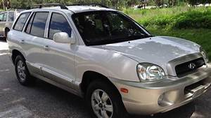 2005 Hyundai Santa Fe - View Our Current Inventory At Fortmyerswa Com