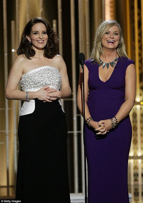 tina fey fan mail samantha armytage plans night out with amy poehler and