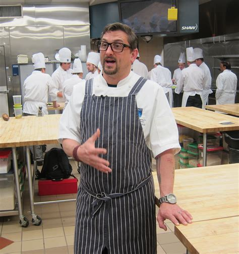 Top Chef Masters Cosentino Episode An Afternoon With Top Chef Masters Chion Chris Cosentino