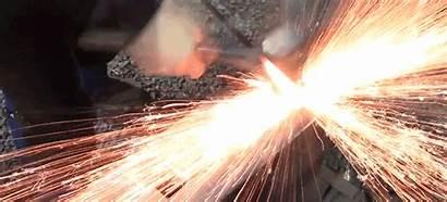 Iron Strike While Caliente Hierro Blacksmith Why