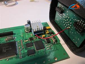 Can Clip V179 L U0026 39 Interface Diagnostique Pour Renault