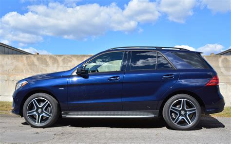 Gle 450 Mercedes 2016 by 2016 Mercedes Gle 450 Amg 4matic And