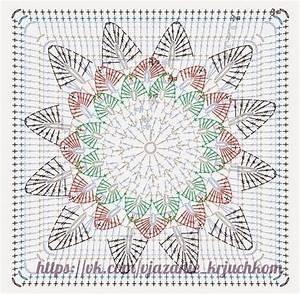 Huge Flower Crochet Pattern  U22c6 Crochet Kingdom
