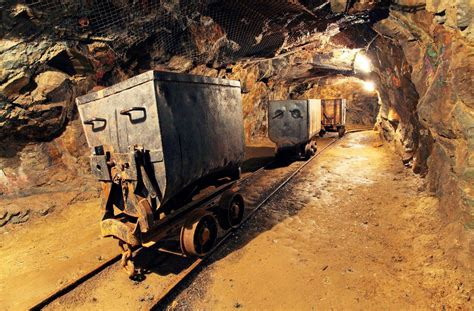mining services companies the 4 russian mining companies