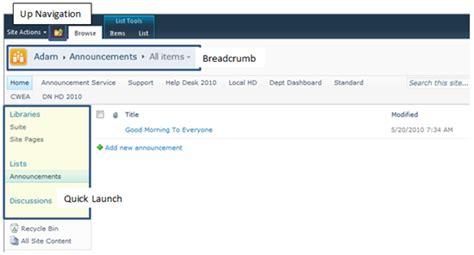 editing placeholderleftnavbar master removing linkable text sharepoint stack exchange