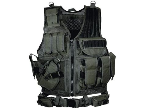 The Best Tactical Vests Of 2018