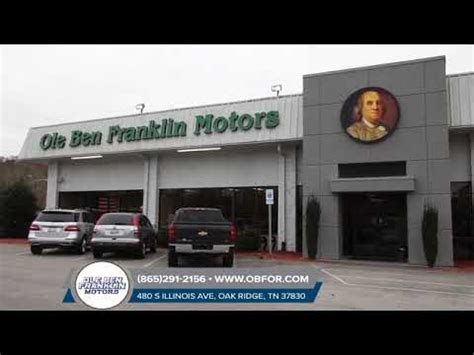 Mitsubishi Dealer Knoxville Tn by Used Car Dealer Knoxville Tn Used Car Credit Help Oak