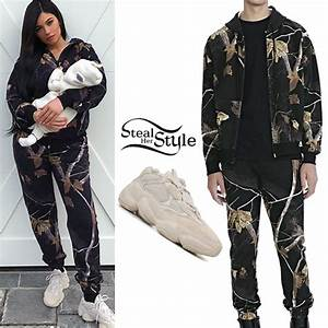 Kylie Jenner Clothes u0026 Outfits | Steal Her Style