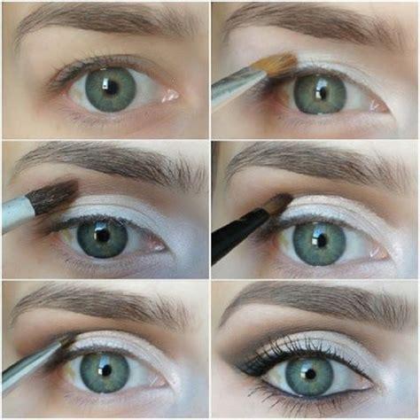 eye makeup  hooded eyes mugeek vidalondon