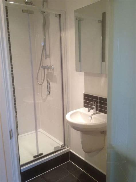 adding  en suite shower room   days  bathroom