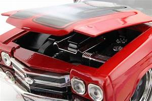 CK-Modelcars - 97193: Dom's Chevrolet Chevelle SS Fast and ...