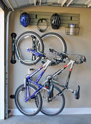 47 Garage Bike Storage Rack, Bike Rack Garage Photo Jen
