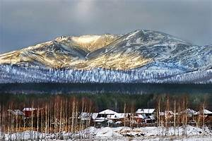 The Ural Mountains | Travel | Pinterest