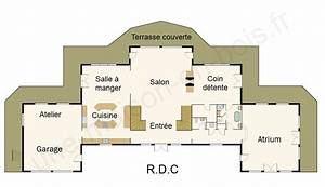 Realiser plan de maison vue en plan with realiser plan de for Realisation de plan de maison gratuit