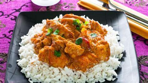 recette de cuisine indienne recette indienne poulet aux amandes plats cuisine vins