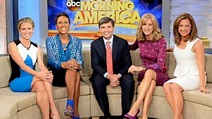 ABC's 'GMA' Posts Its Biggest Win Over NBC's 'Today' in 23 ...
