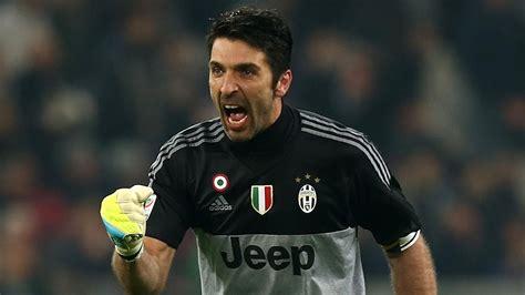Gianluigi Buffon 'proud' of Juventus team despite ...