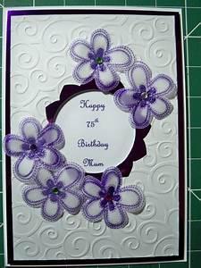 Fabriquer Carte Anniversaire : fabriquer carte anniversaire 11 photo de carte fait main ~ Melissatoandfro.com Idées de Décoration