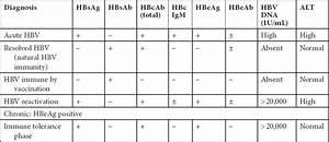 Appendix 11: In... Hepatitis B Surface Antibody