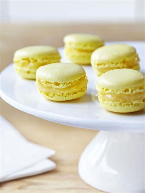 macaron hervé cuisine les envies de nathalie macarons citron romarin cuisine