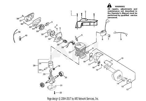 Parts Diagram Of Ar 15