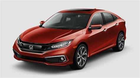 2019 Honda Civic Starts At ,345
