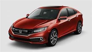 Honda Civic 2019 : 2019 honda civic starts at 20 345 automobile magazine ~ Medecine-chirurgie-esthetiques.com Avis de Voitures