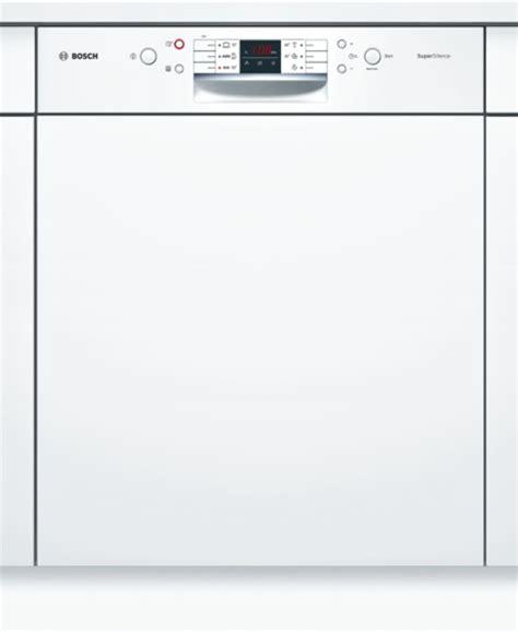 bosch geschirrspüler integrierbar 60 cm bosch smi 63 n 22 eu a geschirrsp 252 ler 60 cm integrierbar wei 223 einbau sp 252 ler integrierbar