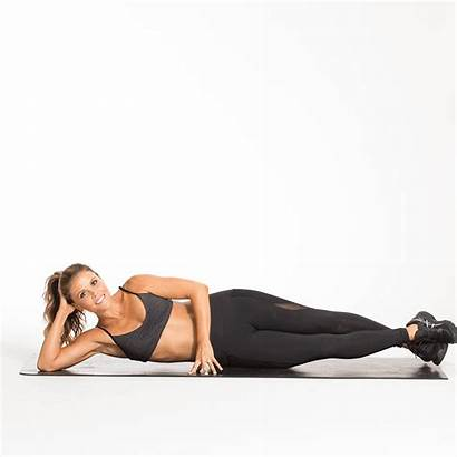Workout Workouts Toneitup Abs