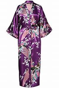 Seide Bademantel Damen : mode von babeyond g nstig online kaufen bei ~ Eleganceandgraceweddings.com Haus und Dekorationen