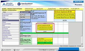 cerner medication administration record mar demo youtube With electronic nursing documentation software