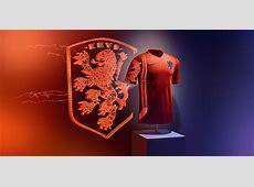 Nieuwe Oranjeshirts duiken op paars! Sportnieuws