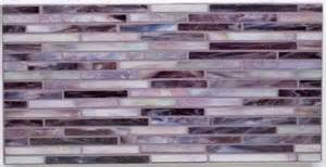 purple kitchen backsplash gigi 39 s groovy stixx alysedwards glass tile purple eclectic tile by mission tile